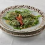 ravioles de homard
