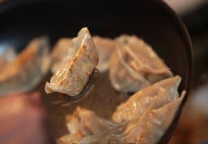 Mandus frits