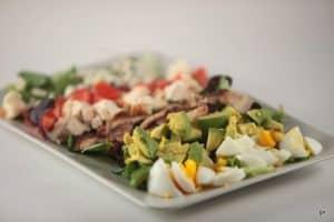 Cobb salade