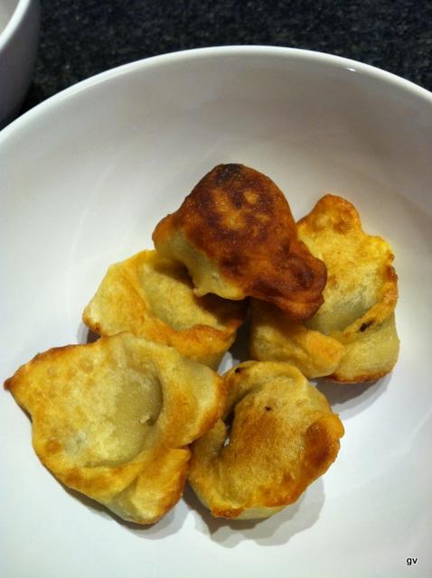 Ouzka frites